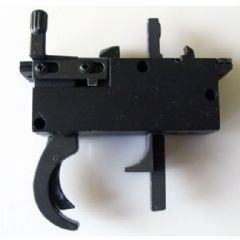 Full Metal Reinforced Trigger Box For Airsoft Well MB01 L96